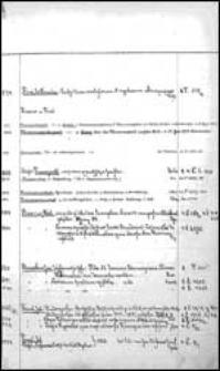 Fin - Fiz. [Alphabetischer Bandkatalog der Stadtbibliothek zu Breslau].