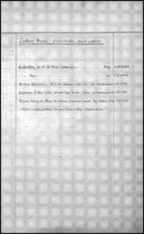 Luther Einzelschriften. [Alphabetischer Bandkatalog der Stadtbibliothek zu Breslau].