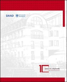 Centrum Studiów Niemieckich i Europejskich im. Willyego Brandta Uniwersytetu Wrocławskiego w latach 2002-2012