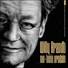 Willy Brandt : 100-lecie urodzin