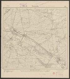 Vossowska 3145 [Neue Nr 5376] - po 1902