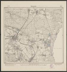 Tarnowitz 3258 [Neue Nr 5579] - 1925