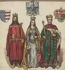 [Ubiory w Polsce 1200-1795. Przez J. Matejkę, 1333-1434, ryc. 14].