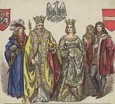 [Ubiory w Polsce 1200-1795. Przez J. Matejkę, 1447-1492, ryc. 23].