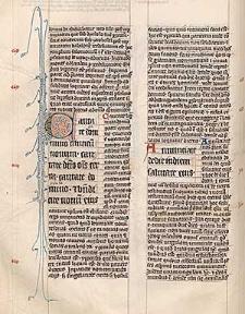Commentarius in Psalmos, pars II