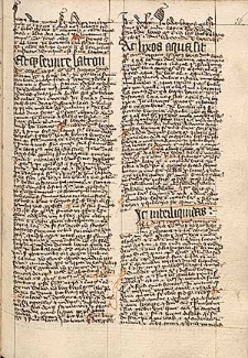 Commentarius in Eberhardi Bethuniensis Graecismum