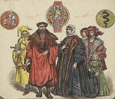 [Ubiory w Polsce 1200-1795. Przez J. Matejkę, 1507-1548, ryc. 32].