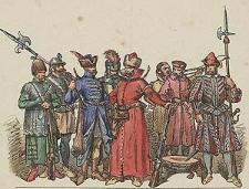 [Ubiory w Polsce 1200-1795. Przez J. Matejkę, 1548-1572, ryc. 39].