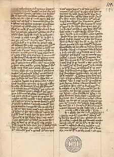 [Commentarius in IV libros Sententiarum Petri Lombardi et textus varii]