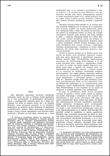 Glosa [do wyroku Sądu Najwyższego - Izba Cywilna z dnia 16 października 1970 r. : I CR 444/70]