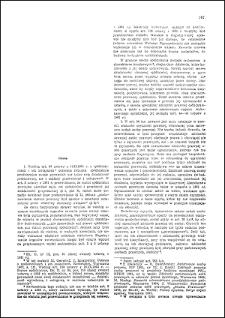Glosa [do wyroku Sądu Najwyższego - Izba Cywilna i Administracyjna z dnia 23 grudnia 1982 r. : IV CR 510/82]
