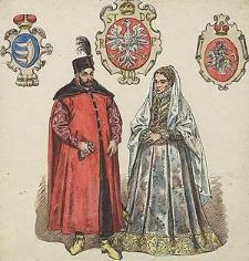 [Ubiory w Polsce 1200-1795. Przez J. Matejkę, 1576-1586, ryc. 50].