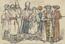 [Ubiory w Polsce 1200-1795. Przez J. Matejkę, 1633-1668, ryc. 70].