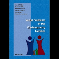 Large families in the social structure - problems ans possibilities of support