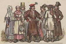 [Ubiory w Polsce 1200-1795. Przez J. Matejkę, 1697-1795, ryc. 87].