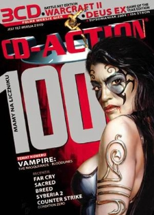 CD-Action 2004-06 nr 6 (100)