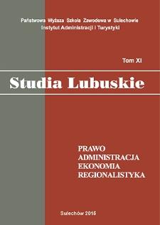 System źródeł prawa pochodnego UE oraz sposoby jego tworzenia po wejściu w życie Traktatu z Lizbony