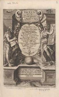 Tirolensium principum comitum… genuinae icones…