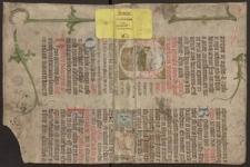 Missale [fragment]
