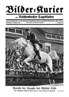 Bilder-Kurier der Reichenbacher Tageblattes 1928-10-13 Nr 42
