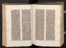 Sermones de tempore per annum ; Quaestiones theologicae ; Sermones varii ; Postilla super evangelia dominicalia