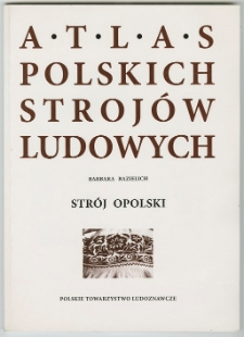 Strój Opolski