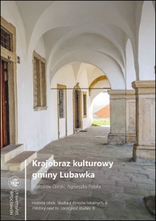 The Cultural Heritage of the Lubawka Commune