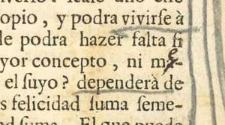 Oráculo manual y arte de prudencia. Rękopiśmienne adnotacje Schopenhauera