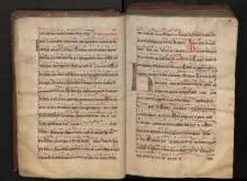 Antiphonarium de tempore et de sanctis per circulum anni