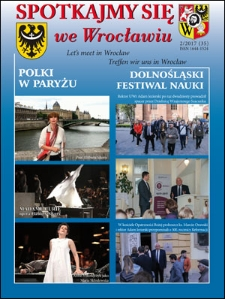 Spotkajmy się we Wrocławiu Nr 2/2017 (35)