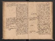 Goerlitzer Missiven 1624 extr. 1625