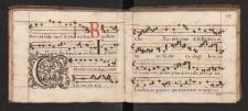 Antiphonae diversae