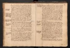 Libri annalium Gorlicensium, incepti et scripti per magistrum Johannem Hass. Vol. 3. 1521-1542