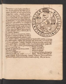 Pars I annalium Gorlicensium ab anno Christi 1131 usque in annum 1399