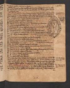 Pars III annalium Gorlicensium ab anno Christi 1450 usque in annum 1470