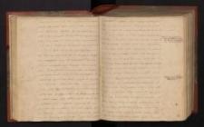 [Odpis zaginionego kodeksu M 1302 (Codex Salernitanus)]