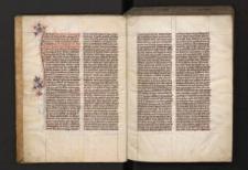 Lectionarium sermonum et homiliarum Sanctorum Patrum ab dominica secunda post Pentecosten