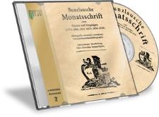 Bunzlausche Monatsschrift zum Nutzen und Vergnügen (1774-1806, 1811-1813, 1816-1818). Bibliografia zawartości czasopisma / Zeitschrifteninhaltsbibliographie. [PDF]