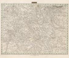 Topographisch-militarischer Atlas von der Königlich Preussischen Provinz Schlesien [...] Sect. 16