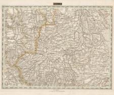 Topographisch-militarischer Atlas von der Königlich Preussischen Provinz Schlesien [...] Sect. 18