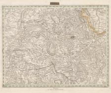 Topographisch-militarischer Atlas von der Königlich Preussischen Provinz Schlesien [...] Sect. 21
