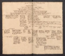 Genealogische Nachrichten ueber die Familie Callenberg-Debschitz. Bd. 3