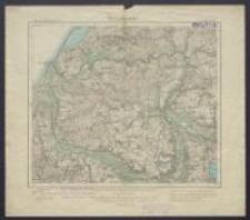 Karte des Deutschen Reiches 1:100 000 - 66. Rügenwalde