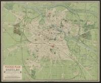 [1922] Pharus-Plan Breslau