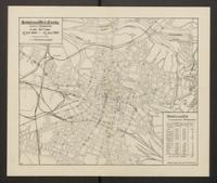 [1935] Verkehrsunfälle in Breslau (inneres Stadtgebiet) in der Zeit vom 1. Juli 1934 - 31. Juni 1935