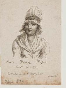 [Phipoe Maria Theresa]