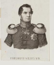[Fryderyk Wilhelm IV]