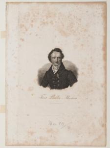 [Pückler (-Muskau) Hermann Ludwig Heinrich]