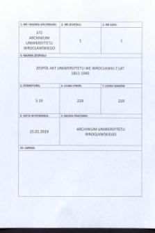 Protokolle der Führerschaft, 22.12.1933 - 30.11.1935