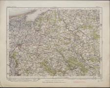 Special-Karte von Mittel-Europa 1:300 000 - Elbing 27.